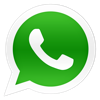 Whats App Button in grün