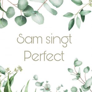 You Tube Perfekt weiß Blätter grün Sam Hochzeitsgesang eukalyptus